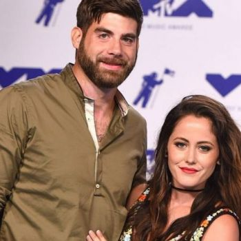 Jenelle Evans and David Eason Are Happy Together Following a Brief Split