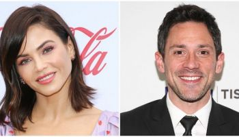 Jenna Dewan Finally Makes It Official; Shared Snaps With Beau Steve Kazee On Insta