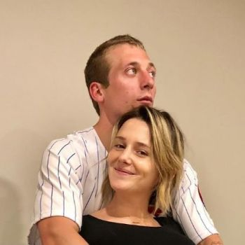 Jeremy Allen White Got Engaged To Longtime Girlfriend Addison Timlin