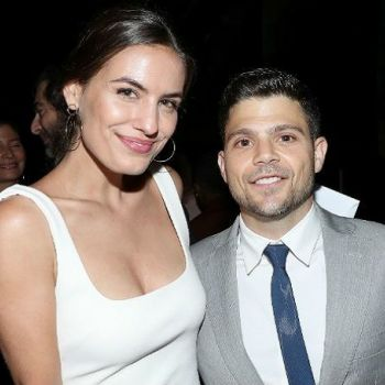 Jerry Ferrara Becomes Father For The First Time; Welcomed Son with wife Breanne