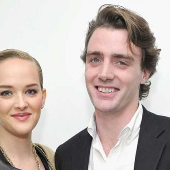 Jess Weixler Expecting Her First Child With Husband Hamish Brocklebank
