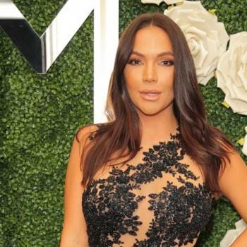 Jessica Parido, Former 'Shahs Of Sunset' Star Secretly Gives Birth To A Son