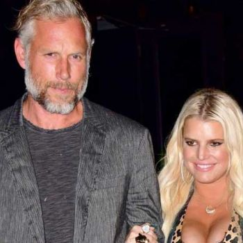Jessica Simpson Reveals Her Pregnancy: Expecting Her Third Child With Husband Eric Johnson