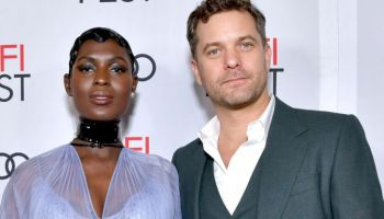 Jodie Turner-Smith and Joshua Jackson Welcome First Child, a Baby Girl, Together