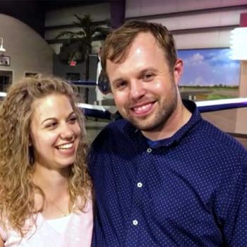 John David Duggar Is Expecting First Child With Wife Abbie Burnett