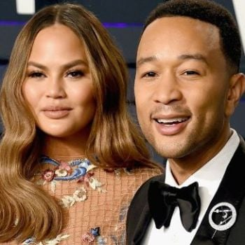 John Legend and Partner Chrissy Teigen Just Got the Cutest Matching Tattoos