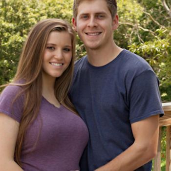 Joy-Anna Duggar Reveals She Suffered Miscarriage At Five Months