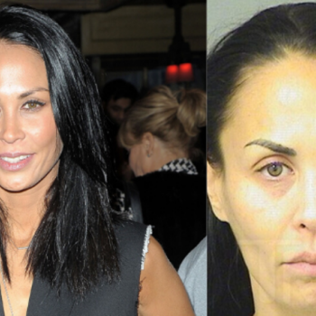 Jules Wainstein Arrested for Hitting Husband Michael Wainstein