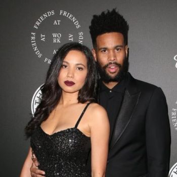 Jurnee Smollett Files for Divorce From Josiah Bell After Years of Marriage