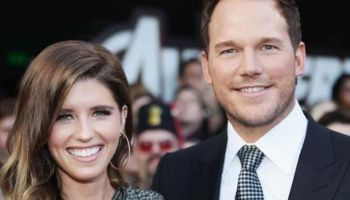 Katherine Schwarzenegger and Chris Pratt Are Expecting First Child