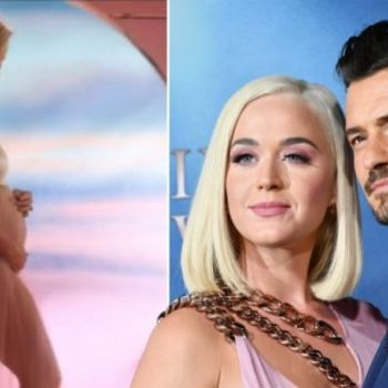 Katy Perry is Pregnant, Expecting First Child With Fiance Orlando Bloom