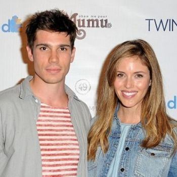 Kayla Ewell Welcomes A Baby Girl With Husband Tanner Novlan