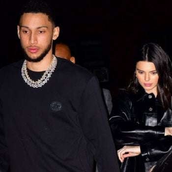 Kendall Jenner Speaks Up About Her Relationship with Ben Simmons