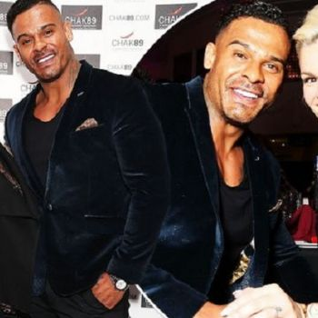 Kerry Katona's Ex-husband George Kay Died At The Age Of 39