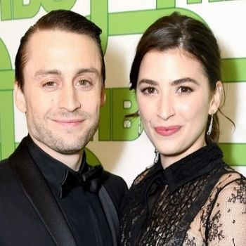 Kieran Culkin And Wife Jazz Charton Are Expecting First Child Together