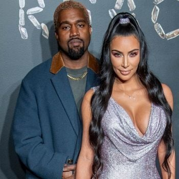 Kim Kardashian Threw a CBD-Themed Baby Shower Ahead of Arrival of Her Fourth Child