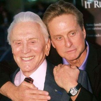 Kirk Douglas' Private Memorial: Laid to Rest at a Funeral in Los Angeles