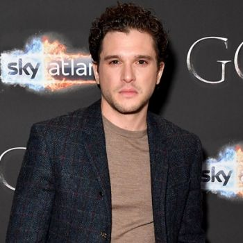 Kit Harington Checked Into A Luxury Wellness Retreat For Stress And Alcohol