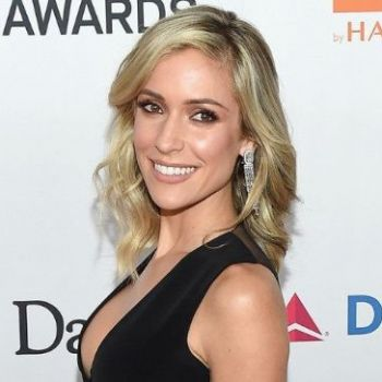 Kristin Cavallari Says She Has Marriage Issues With Husband Jay Cutler