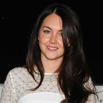 Lacey Turner Throws Lavish Baby Shower Bash At Her London Home