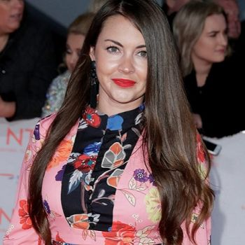 Lacey Turner Welcomes A Baby Daughter With Husband Matt Kay