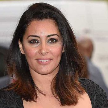 Laila Rouass Reveals She Was Raped By A Man But Police Advised Her To Drop The Allegations