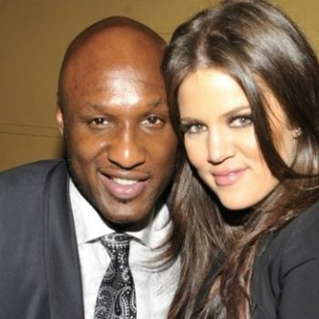 Lamar Odom Says He Is Still In Love With Khloe Kardashian