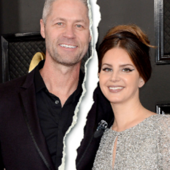 Lana Del Rey Splits With Boyfriend Sean Larkin After 6 Months of Dating