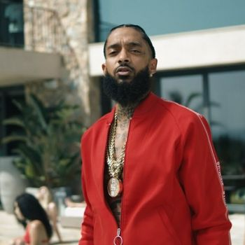 Late Rapper Nipsey Hussle's Death Certificate Says He Died 35 Minutes After the Shooting