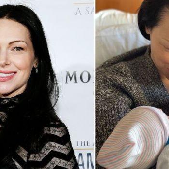 Laura Prepon Welcomes Baby Second Child, a Baby Boy, With Husband Ben Foster