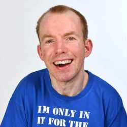Lee Ridley Aka Lost Voice Guy