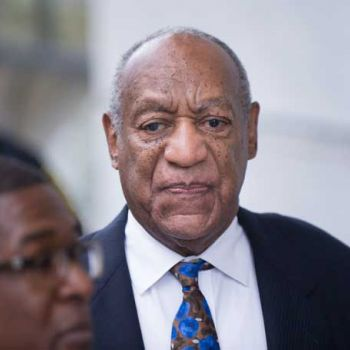 Legendary Comedian Bill Cosby Sentenced To 10 Years In State Prison For Sexual Assault