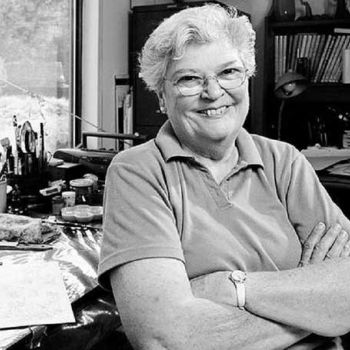 Legendary Marvel Comic Artist And 'Spiderwoman' Creator Marie Severin Dies At 89