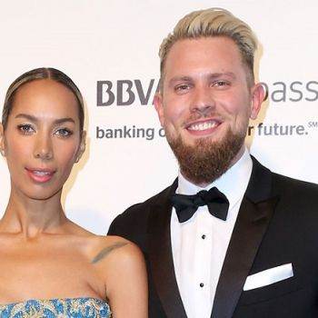 Leona Lewis Is Married To Longtime Boyfriend Dennis Jauch