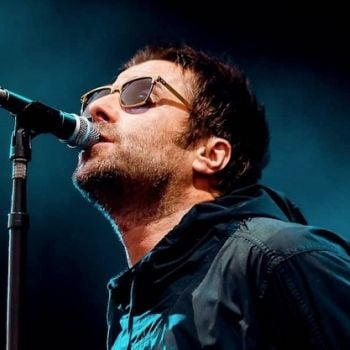 Liam Gallagher Is Suffering From ARTHRITIS In His Hips