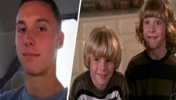 Lorenzo Brino, Actor in '7th Heaven,' Dies in a Car Accident