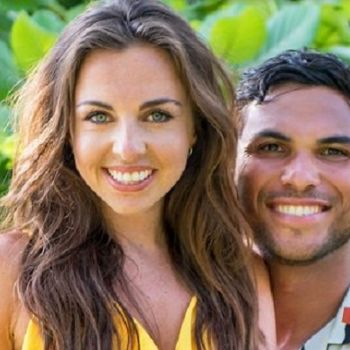 Louisa Lytton Is Engaged To Ben Bhanvra; Planning To Get Married In 2021 In America