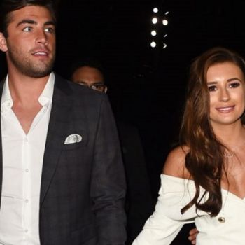 Love Island' Dani Dyer Splits with Jack Fincham AGAIN