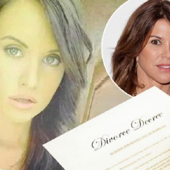 Lynne Curtin�s Daughter Alexa Files For Divorce From Husband Michael DeVecchio Of Six Years