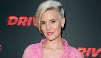 Maggie Grace is Expecting First Child With Husband Brent Bushnell