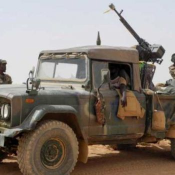 Mali Massacre: More Than 130 Villagers Killed