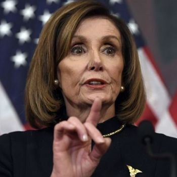 Meet Nancy Pelosi: Speaker Of The United States House Of Representatives-Her Personal And Professional Life Including Her Role On The Impeachment Of Donald Trump