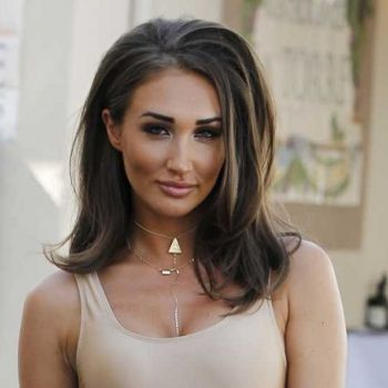 Megan McKenna Is Back On Instagram After Mike Thalassitis� Death