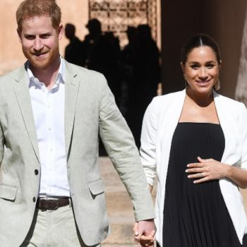 Meghan Markle and Prince Harry Have Moved to Windsor Ahead of Royal Baby's Birth