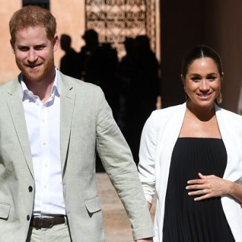 Meghan Markle Wants AMERICAN Nanny To Look After Royal Baby