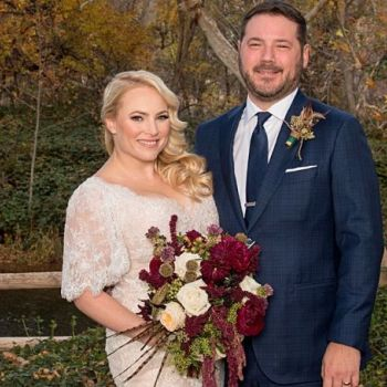 Meghan McCain and Ben Domenech Are Expecting a Baby After Miscarriage