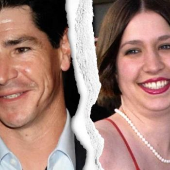 Michael Fishman's Wife Jennifer Briner Files for Divorce After Being Married For 20 Years