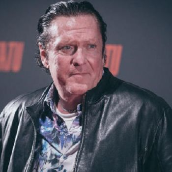 Michael Madsen Accused Of DUI After Crashing His SUV Into A Pole Last Month In Malibu