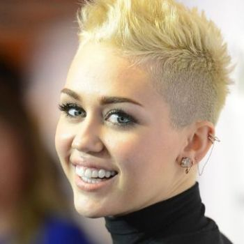 Miley Cyrus Criticized For a Photo Shoot on Protected Joshua Tree