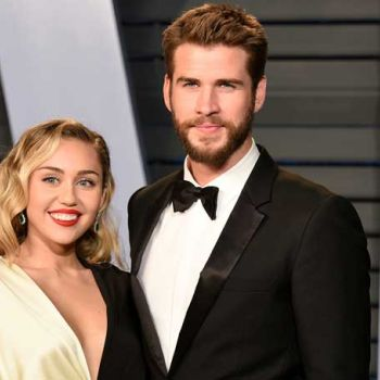 Miley Cyrus Splits From Husband Liam Hemsworth After Less Than A Year Of Marriage